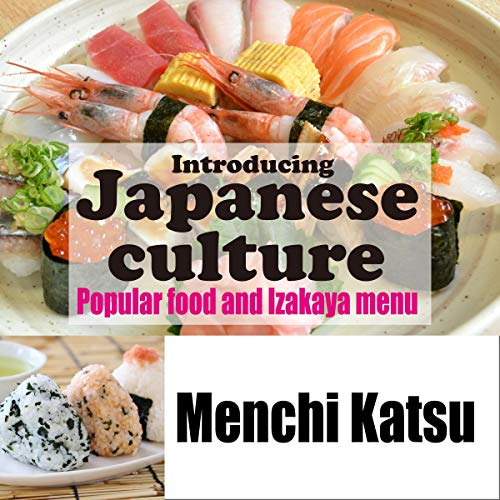 Introducing Japanese culture -Popular food and Izakaya menu- Menchi Katsu Titelbild