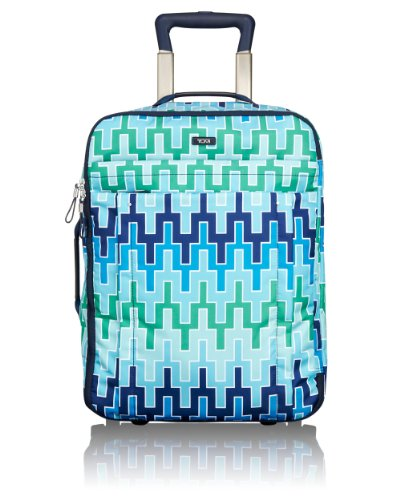 Tumi Maleta, 54 mm, azul - Blue Chevron,