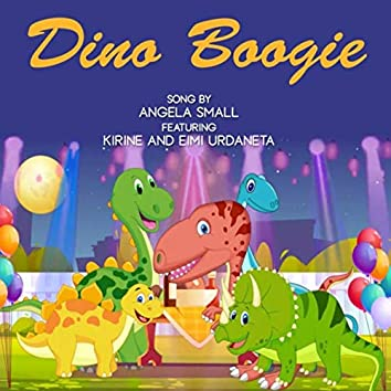 Dino Boogie (feat. Kirine & Eimi Urdaneta)