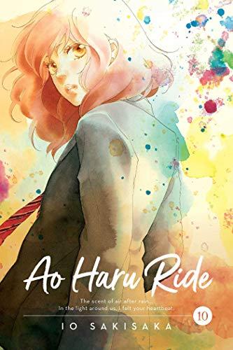 Ao Haru Ride, Vol. 10, 10