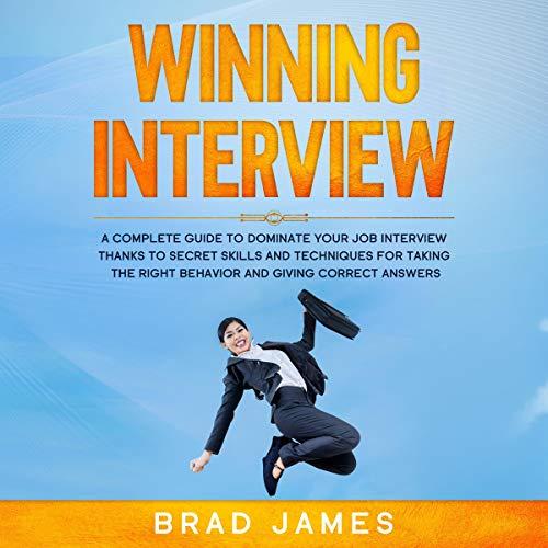 Winning Interview cover art