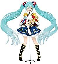 """Taito Vocaloid 7"""" Hatsune Miku Winter Live Figure"""