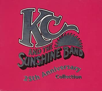 KC & the Sunshine Band: 25th Anniversary Collection