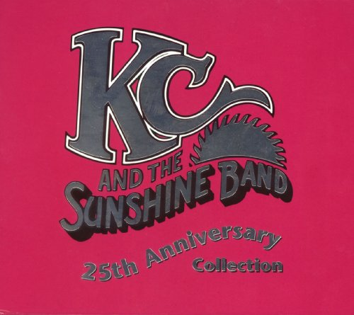 Price comparison product image KC and the Sunshine Band 25th Anniversary Collection