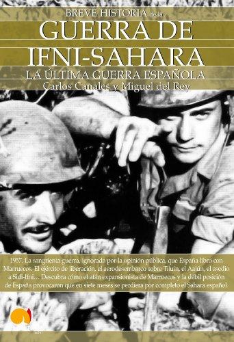 Breve historia de la Guerra de Ifni-Sáhara eBook: CANALES, CARLOS ...