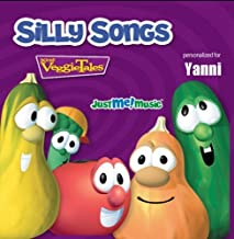 Silly Songs with VeggieTales: Yanni (YAWN-ee) by N/A (2007-11-09)