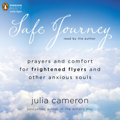 Safe Journey audiobook cover art