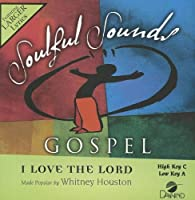 I Love The Lord [Accompaniment/Performance Track] by Whitney Houston (2012-04-16)
