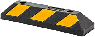 Discount Ramps Guardian Heavy Duty Rubber Parking Curb - 24