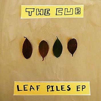 Leaf Piles EP