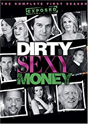 Dirty Sexy Money – Staffel 1 (DVD)