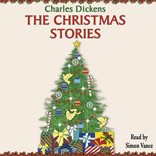 The Christmas Stories copertina