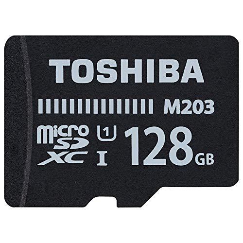 東芝 microSDカード128GB MU-J128GX