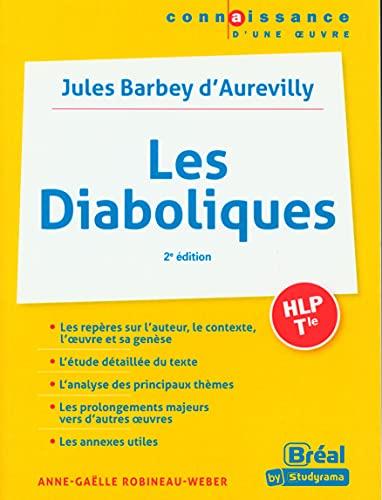Les Diaboliques Barbey d'Aurevilly: 2e édition