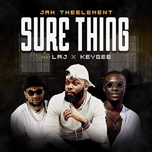Jah TheElement feat. LAJ & KayGee