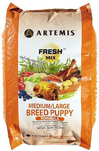 Artemis 133008 Fresh Mix Medium Large Breed Puppy...