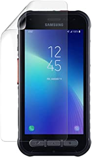 Celicious Matte Lite Mild Anti-Glare Screen Protector Film Compatible with Samsung Galaxy Xcover FieldPro [Pack of 2]