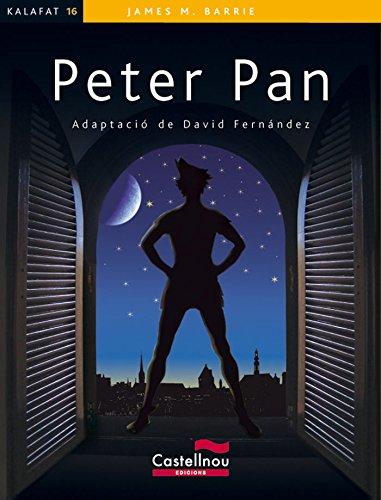 Peter Pan (kalafat) (Col·lecció Kalafat)