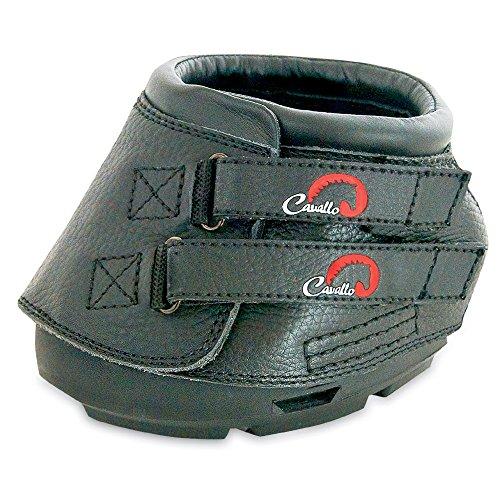 Cavallo Einfache Stiefel, Farbe: Schwarz, Größe: 01.