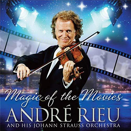 Magic at the Movies(CD+DVD)