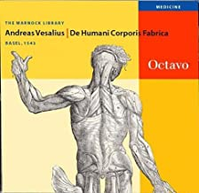De Humani Corporis Fabrica (Latin Edition) by Andreas Vesalius (1998-08-03)
