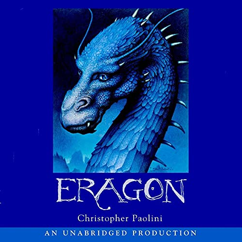 Eragon cover art
