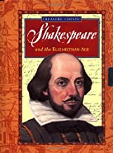 Shakespeare And The Elizabethan Age (Treasure Chests)