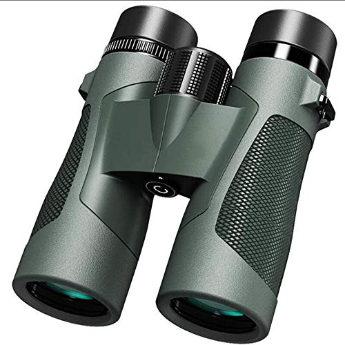 Best Buy! Schützks 8X42|10×42 Binoculars Large Field of View - Lightweight Binoculars for Birds Wa...