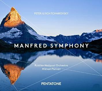 Tchaikovsky: Manfred Symphony