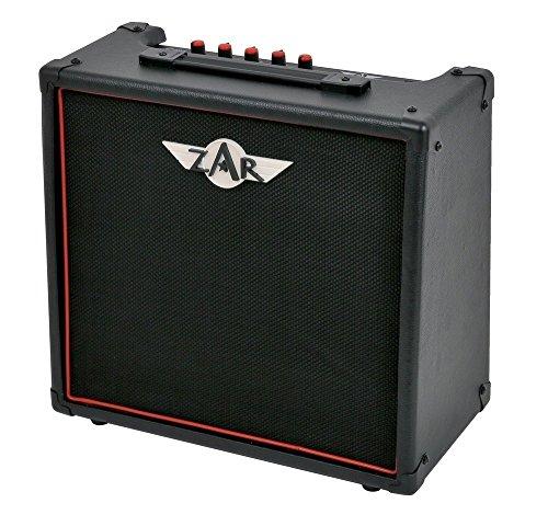 Zar B-20 E-Bass Amplifier Speaker, 8-Inch