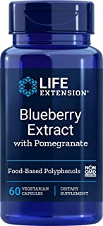 Best life extension berry complete Reviews