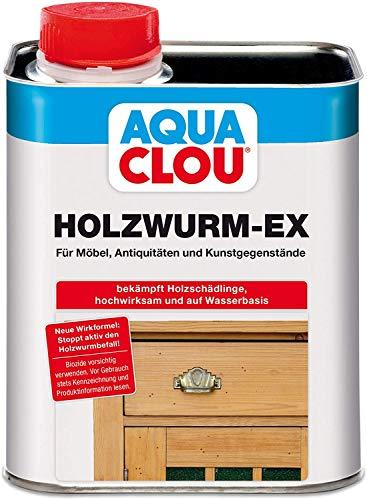 AQUA CLOU Holzwurm-Ex 0,750 L