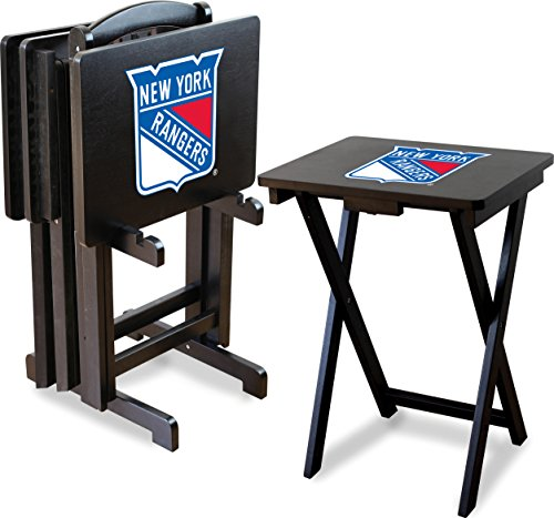 Imperial Officially Licensed NHL Merchandise: Foldable Wood...