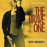 Songtexte von Dario Marianelli - The Brave One