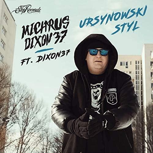 Michrus Dixon37 feat. Dixon37