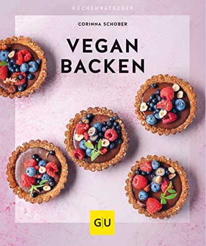 Vegan Backen (GU KüchenRatgeber)