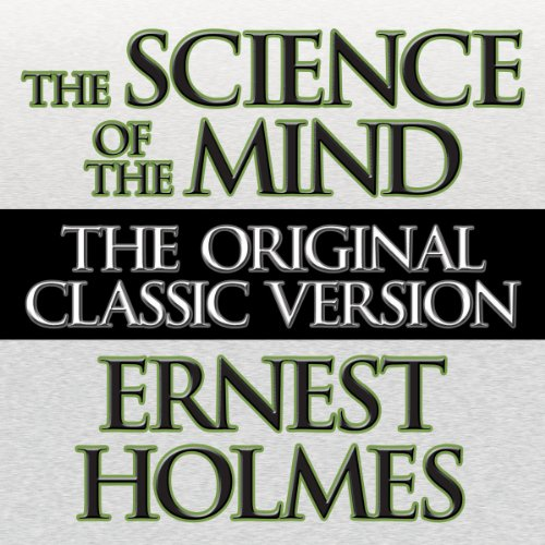 The Science of the Mind audiobook cover art