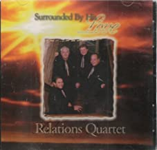 Surrounded by His Love [CD]