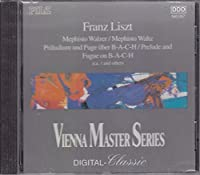 Piano Concerto 1 / Mephisto Waltz