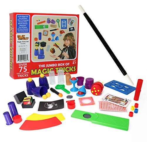 Best magician kit for 5 year old