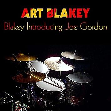Art Blakey: Blakey Introducing Joe Gordon