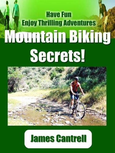 Mountain Biking Secrets!