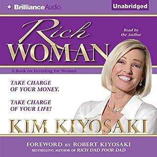 Rich Woman cover art