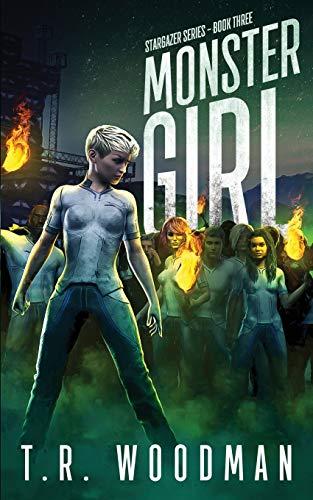 Monster Girl: 3 (Stargazer Series)