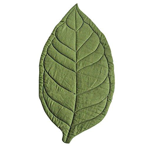 ikea lekmatta grön