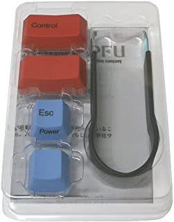 PFU カラーキートップセット(HHKB Professionalシリーズ専用) PD-KB400KT01