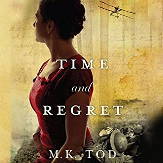 Time and Regret cover art