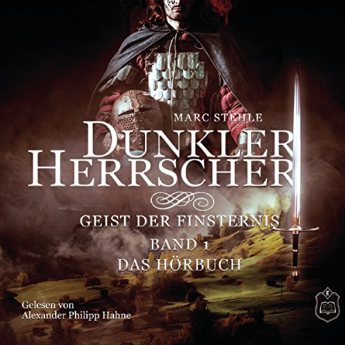 Dunkler Herrscher: Geist der Finsternis Titelbild