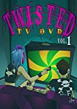 Twisted Tv Dvd Volume 1