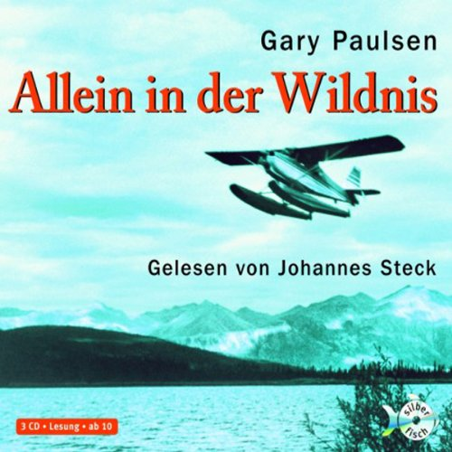 Allein in der Wildnis cover art